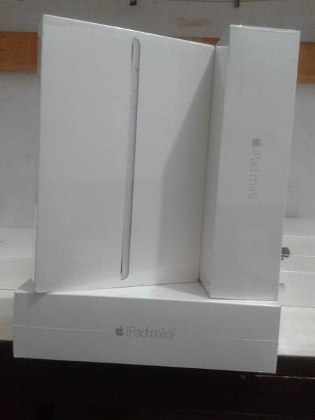 harga Ready stock ipad mini 4 wifi only 128gb grey/silver/gold segel cod Tokopedia.com