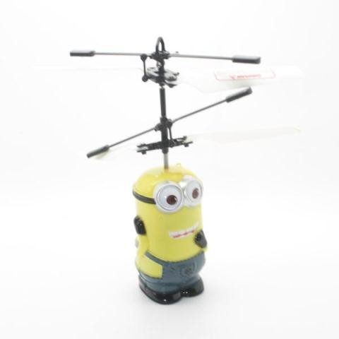Paling Laku Flying Toy Mainan Anak Terbang Karakter Random Daftar Source · MINION TERBANG SENSOR BALING