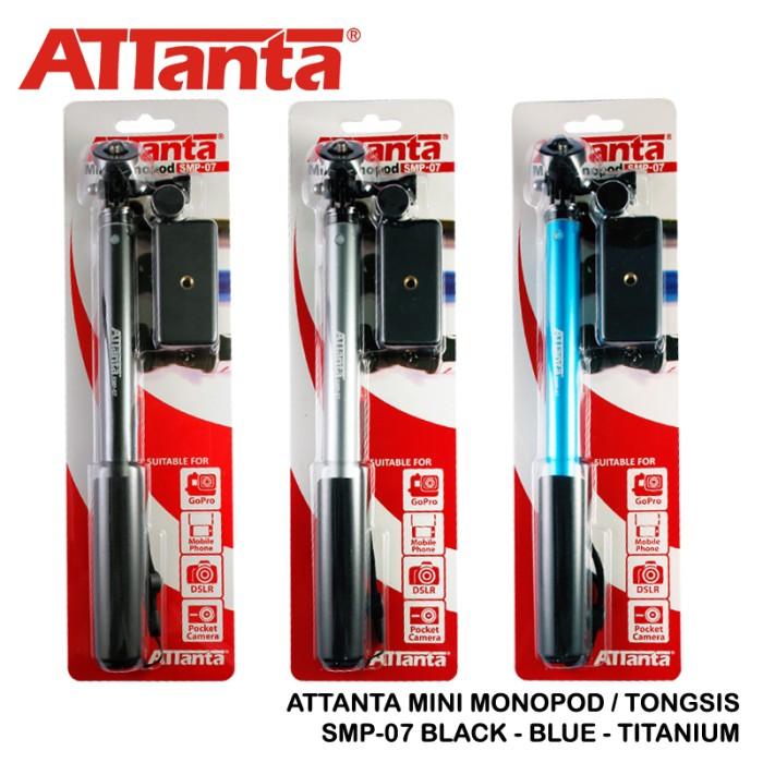 harga Profesional monopod attanta smp-07 Tokopedia.com