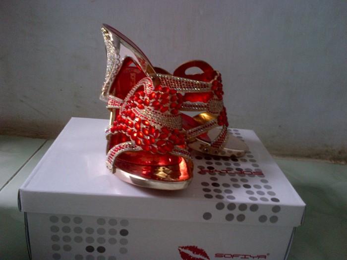 Jual SANDAL SOFIYA IMPORT - yulia fashion shop  64c8f9d0b6