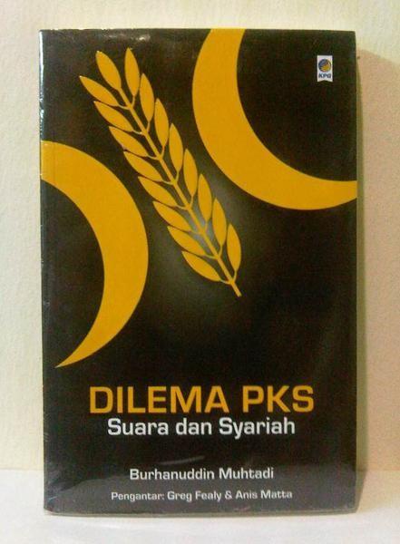 harga Dilema pks suara dan syariah Tokopedia.com