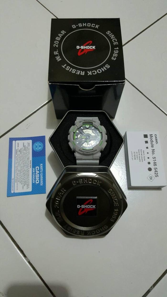 premium selection d1e49 dffa2 Jual Casio G Shock 5146 GA 110TS - Kota Yogyakarta - Sesa clothing Shop |  Tokopedia