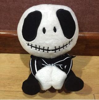 Boneka Tengkorak Lucu Nightmare Before Christmas Jack Skellington 6ceaa77567
