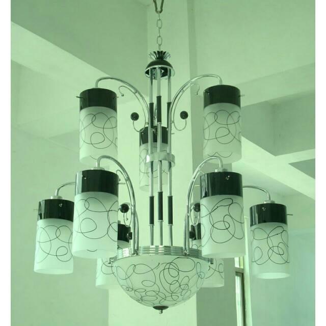 Katalog Lampu Gantung Minimalis Travelbon.com