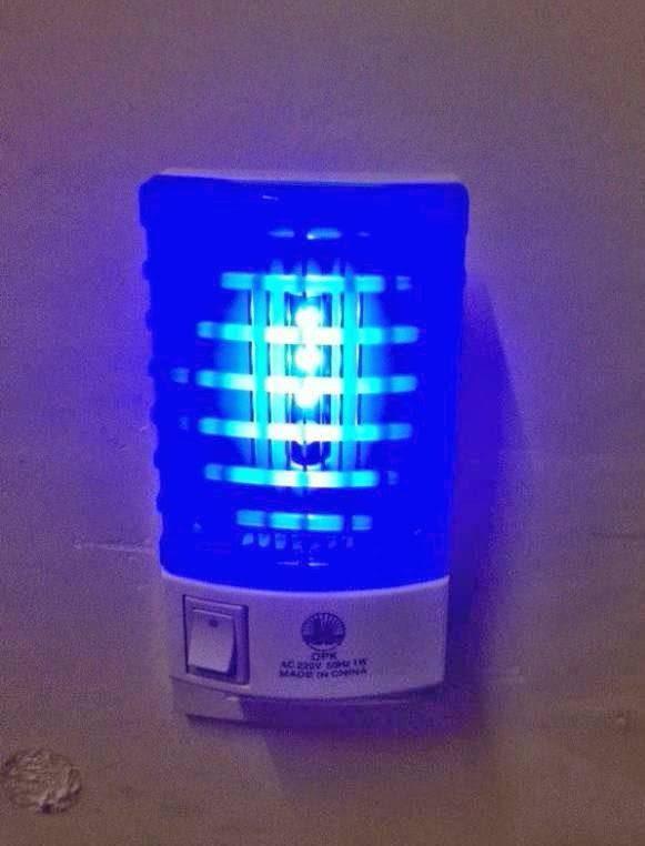 harga Mosquito repellent lamp | lampu led anti nyamuk Tokopedia.com