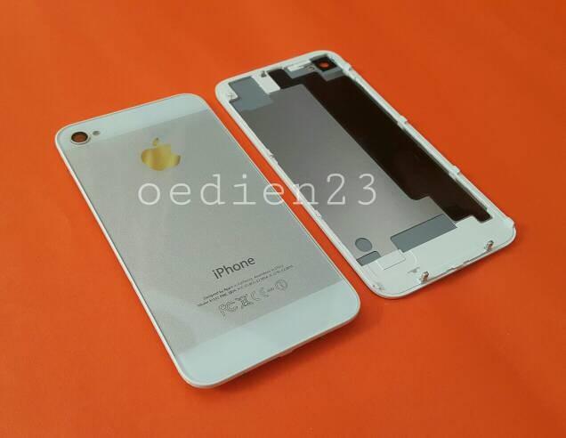 harga Backdoor iphone 4s/4 cdma model iphone 5 white Tokopedia.com