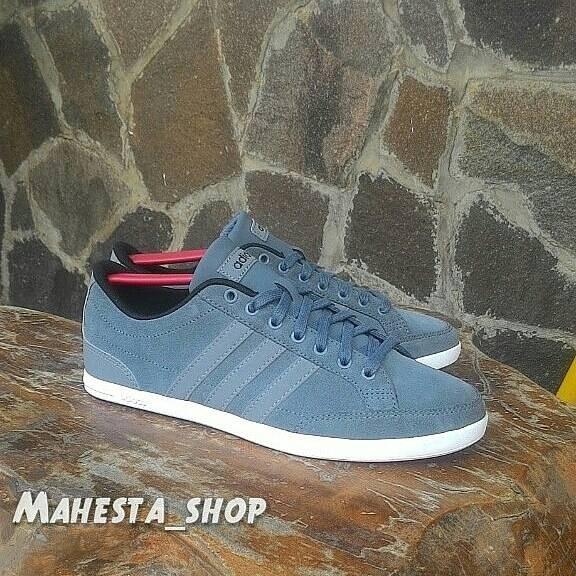 Neo Indonesia: Jual Sepatu Adidas Neo Caflaire ORIGINAL Made In Indonesia