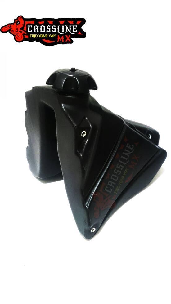 harga Tangki ktm 85 bahan plastik rangka tengah recomend motor rubahan Tokopedia.com