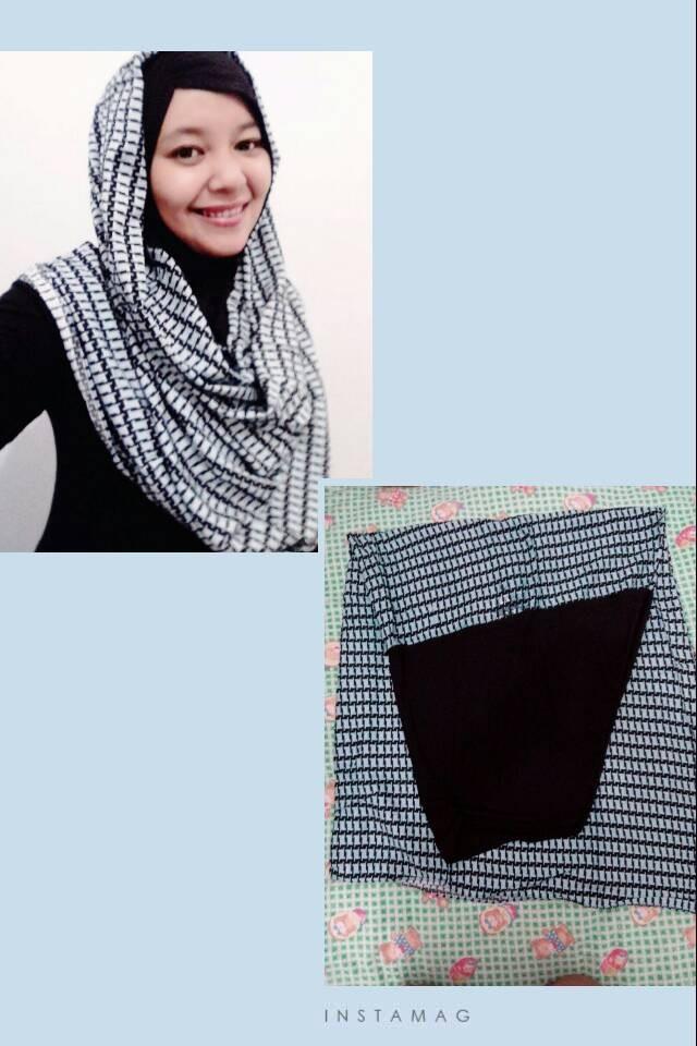 Info Hijab Dan Jilbab Travelbon.com