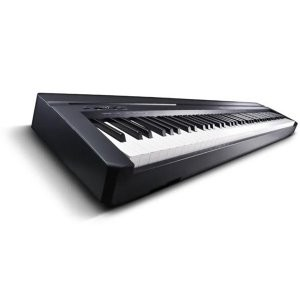 jual digital piano yamaha p45 p 45 p 45 model baru harga promo nafiri music store tokopedia. Black Bedroom Furniture Sets. Home Design Ideas