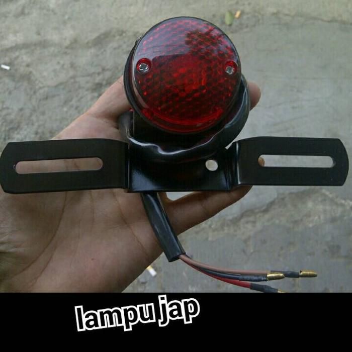 harga Stop lamp / lampu belakang custom japstyle Tokopedia.com