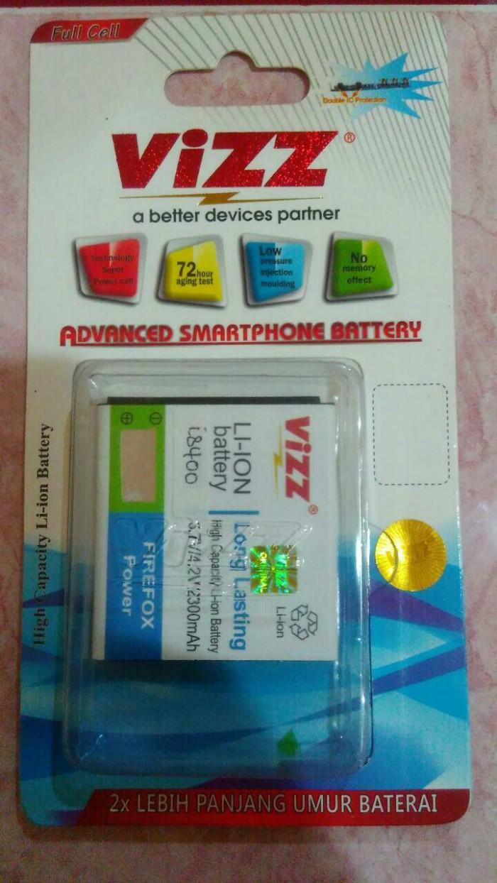 harga Baterai batre batere battery ninetology ug p1 i8400 / ninetologi u9 Tokopedia.com
