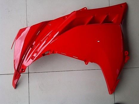 harga Fairing / cowling samping kawasaki ninja 250fi original ready stock Tokopedia.com
