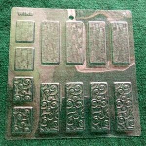 Harga Cetakan Pagar Coklat Travelbon.com