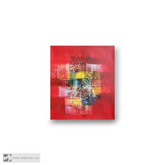 harga Lukisan abstrak Tokopedia.com