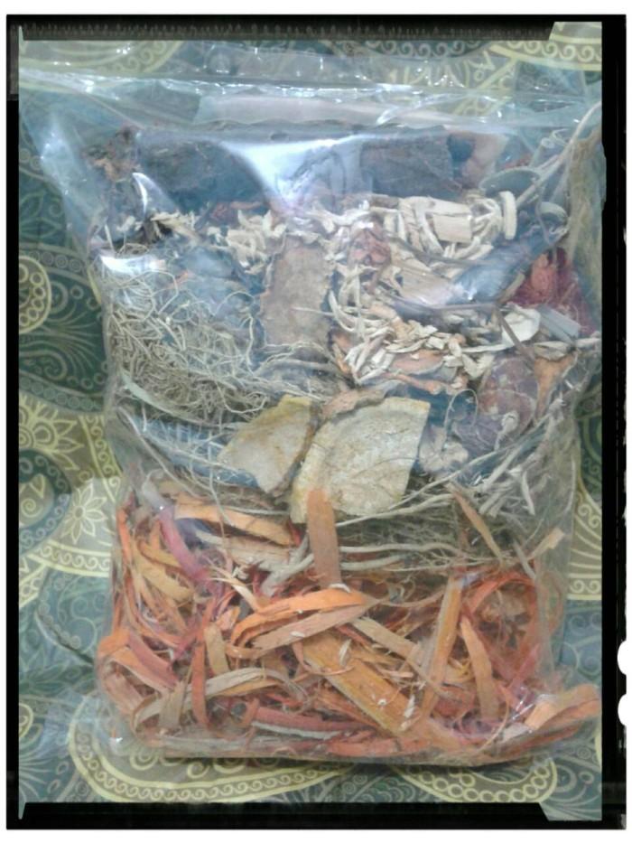 Foto Produk Mandi Rempah Tradisional Kemasan Kiloan ( Isi 10 kemasan Ekonomis ) dari SrikandiTradisionalspa
