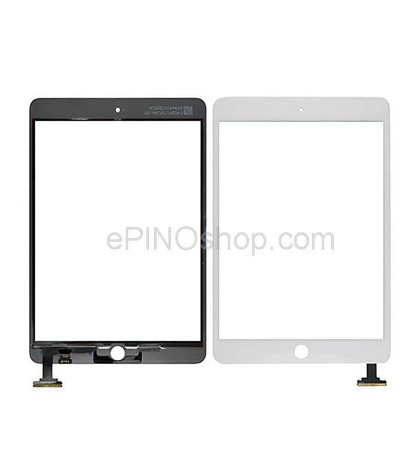 harga Touchscreen / digitizer ipad mini 1&2 full ic white Tokopedia.com
