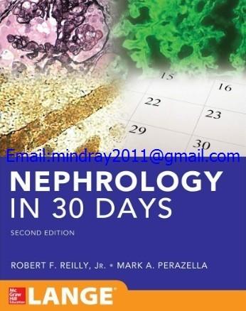 harga Buku kedokteran nephrology in 30 days Tokopedia.com