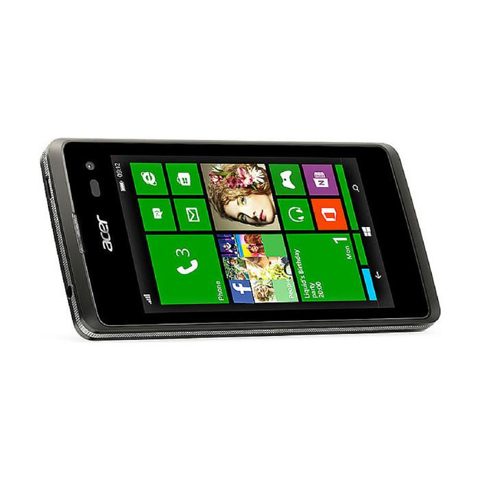 harga Acer liquid m220 - windows phone, 4  ips lcd, dual core 1.2 ghz Tokopedia.com