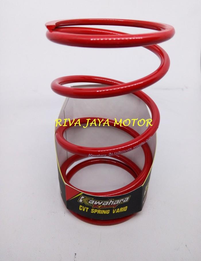 harga Per cvt spring kawahara racing vario, spin, skywave, 1500 rpm Tokopedia.com