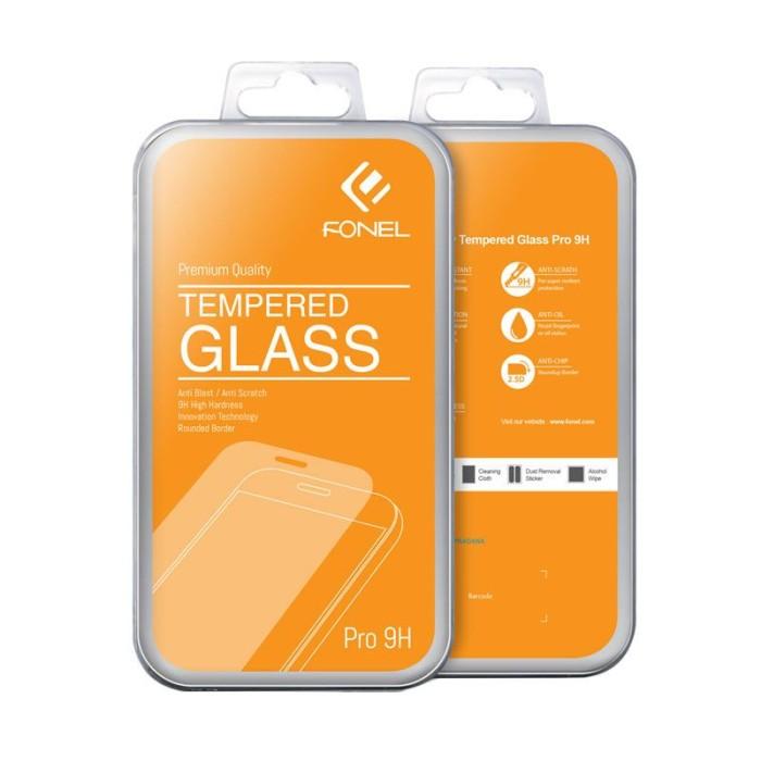 harga Tempered glass untuk samsung galaxy note 3 by fonel screen guard Tokopedia.com