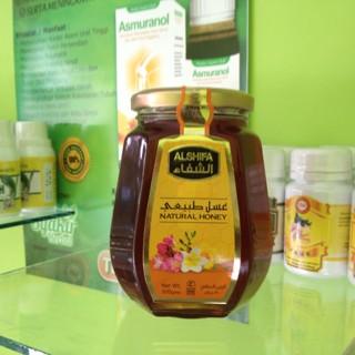 harga Madu Al Shifa 500grm Natural Honey 100% Tokopedia.com