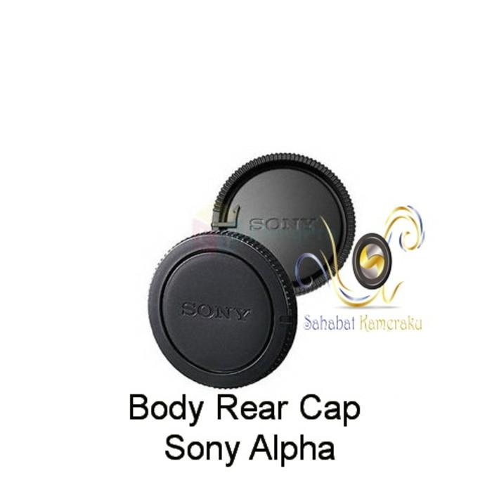 Foto Produk Body Rear Cap Sony Alpha dari SaNana Shop