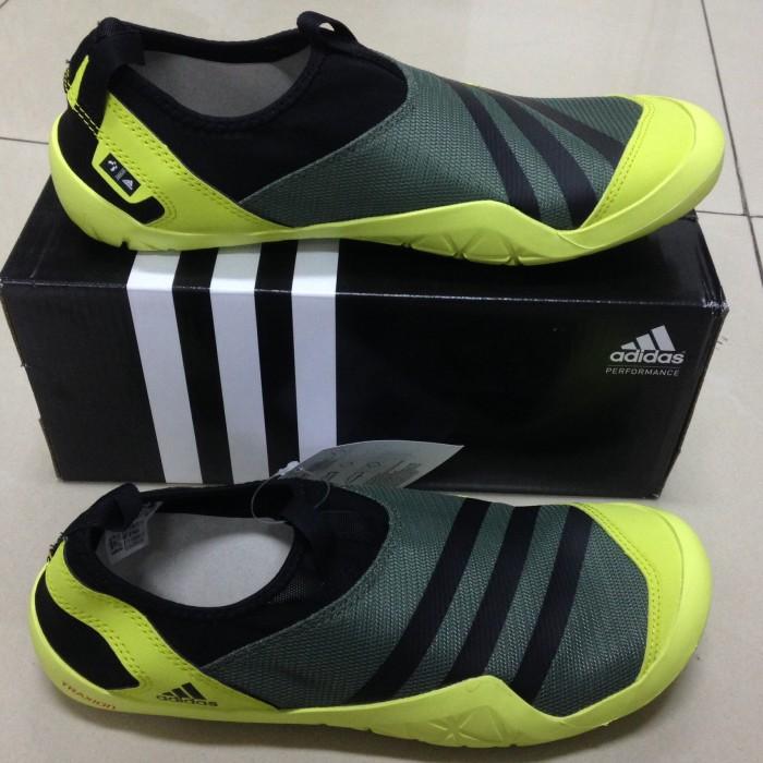 Jual Adidas Climacool Jawpaw Slip On M19004  e475bf8721