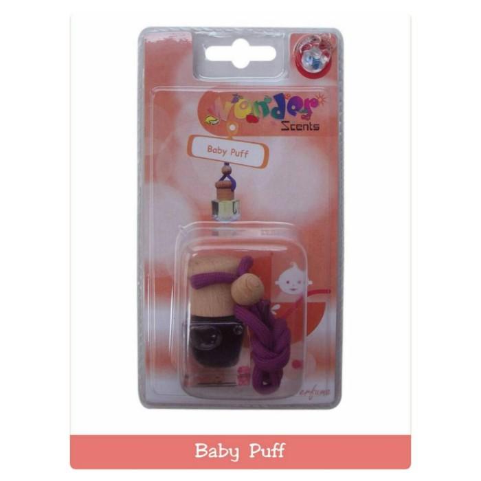 harga Parfum mobil gantung aroma bedak bayi Tokopedia.com
