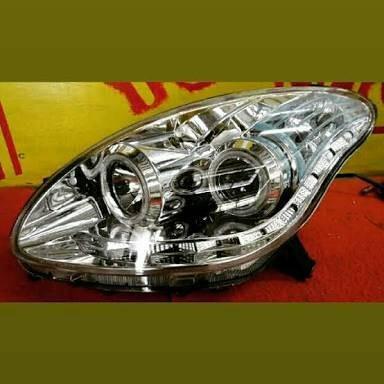 harga Ty930-b7w2c - head lamp projector - ccfl - chrome daihatsu sirion 2007 Tokopedia.com