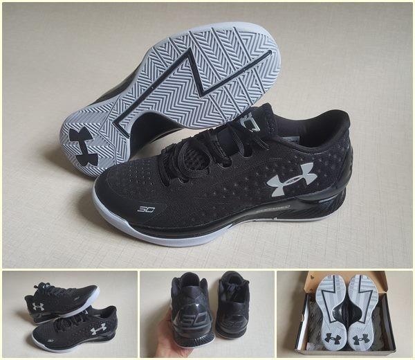 Jual sepatu basket under armour curry one m130 Harga MURAH   Beli ... 56f6b682e8