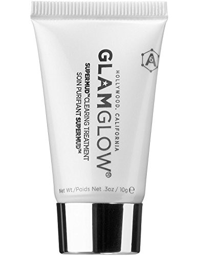 harga Glamglow supermud clearing treatment tube