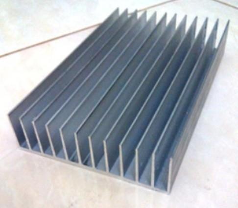 harga Heatsink Aluminum 200 X120 X 35 Mm Cocok Untuk Peltier Diy Project Tokopedia.com