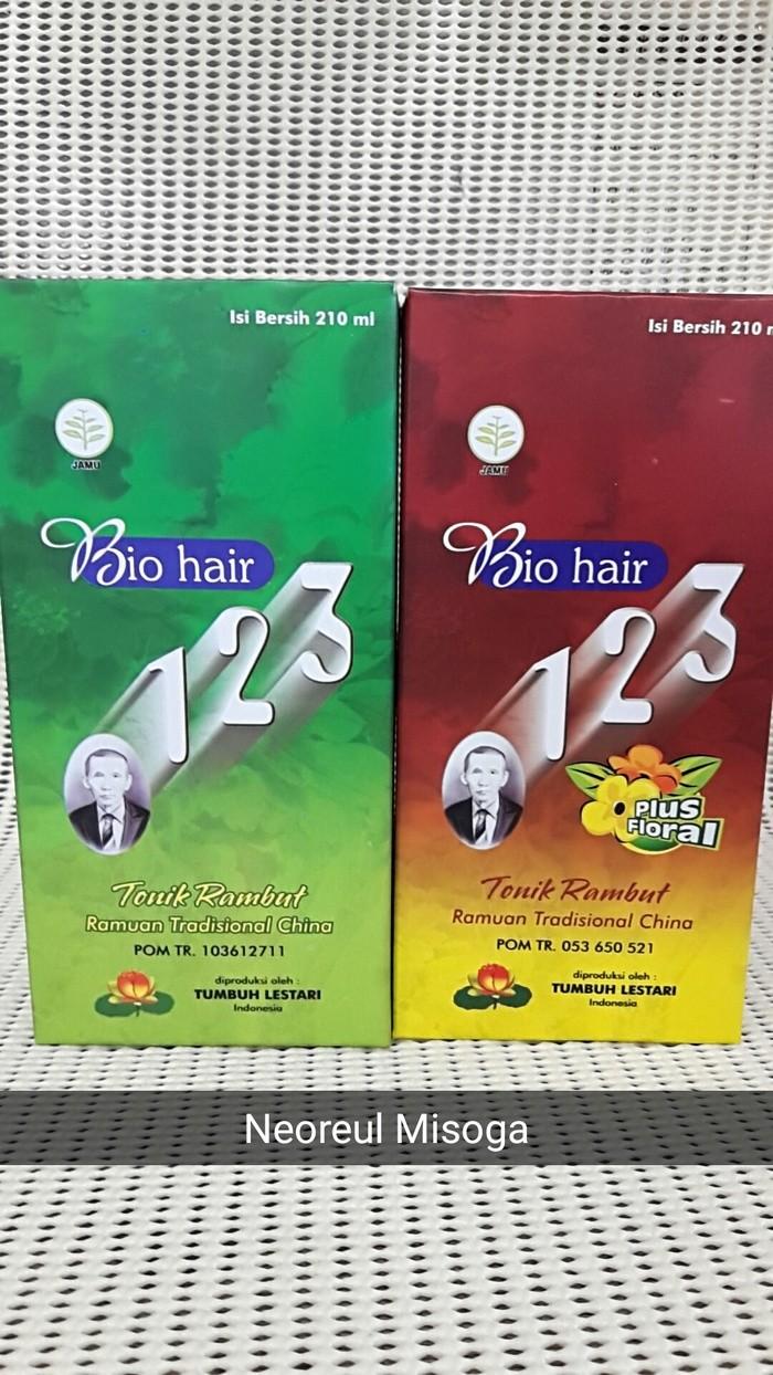 harga Bio hair tonic Tokopedia.com