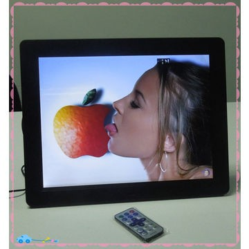 harga Digital frame 15inc, high resolution merk lods Tokopedia.com