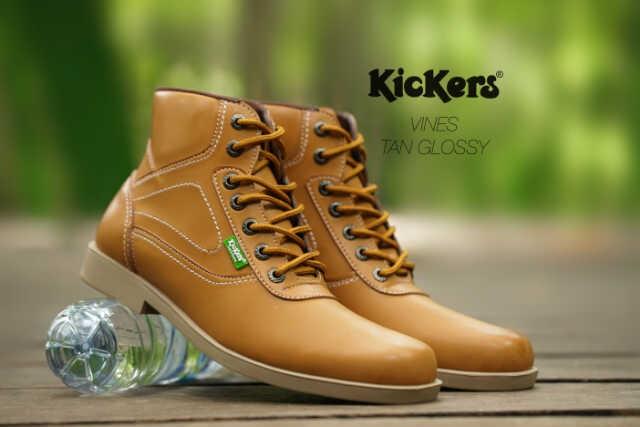 Jual Kickers Boot Pria b3ab892a0b