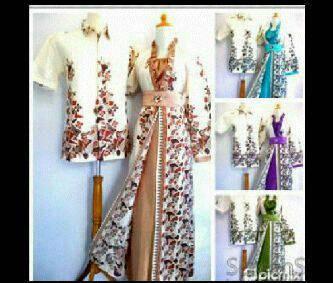 harga Sarimbit batik/batik couple/baju couple/busana muslim/gamis/baju gamis Tokopedia.com