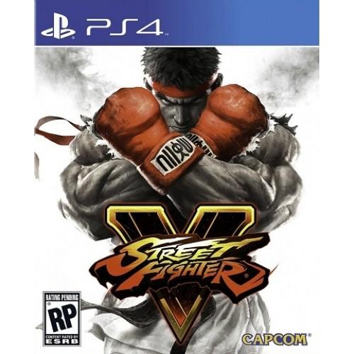 harga Ps4 Street Fighter V Tokopedia.com