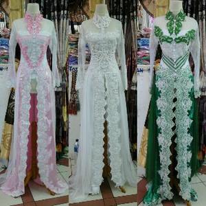 Jual Kebaya Pengantin Baju Kebaya Modern Baju Kebaya Jual Kebaya ... 48270d5ff5