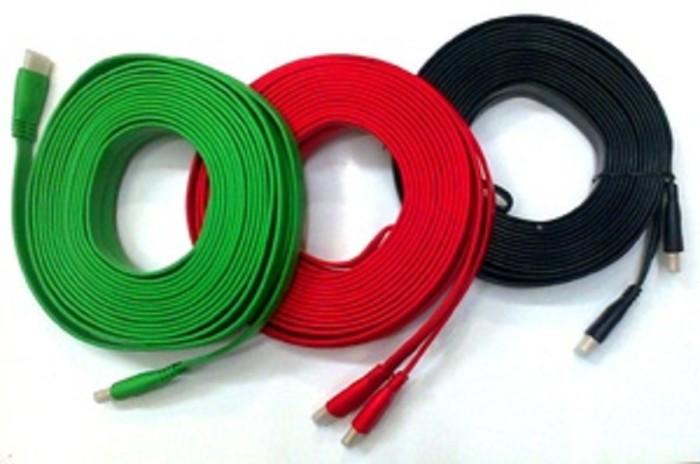 Info Kabel Hdmi 10meter Versi Hargano.com