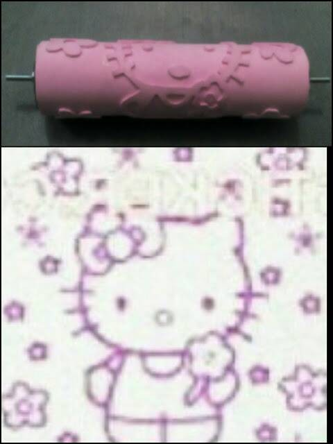 harga Roll cat motif hello kitty Tokopedia.com