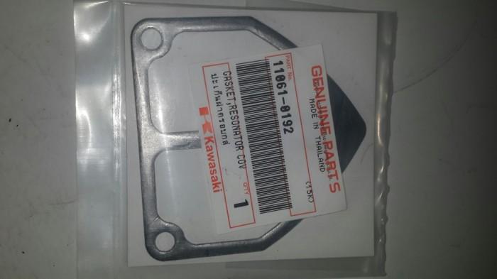 harga Paking gasket segitiga super kips ninja orisinil 11061-0192 Tokopedia.com