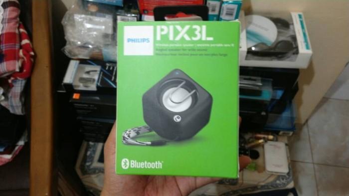 harga Logitech bluetooth speaker philips bt1300 Tokopedia.com