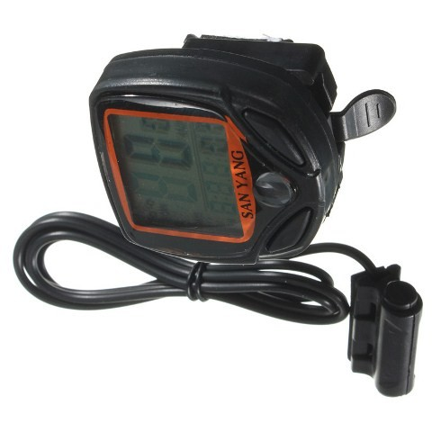 harga Speedometer odometer stopwatch lcd sepeda balap federal polygon united Tokopedia.com