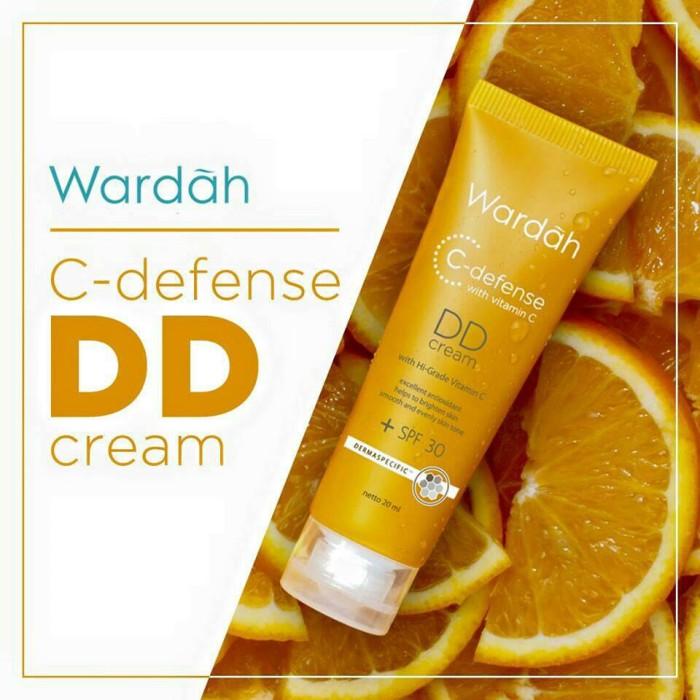 Katalog Wardah C Defense Travelbon.com