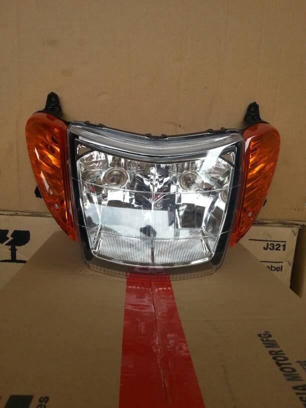 harga Reflektor/lampu depan nouvo lele asli yamaha Tokopedia.com