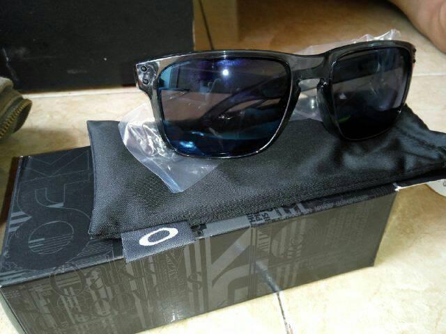 69b3f533825 Jual kacamata Oakley Holbrook Original - Kab. Jember - Hendra168 ...