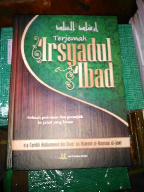 harga Terjemah 'irsyadul 'ibad Tokopedia.com