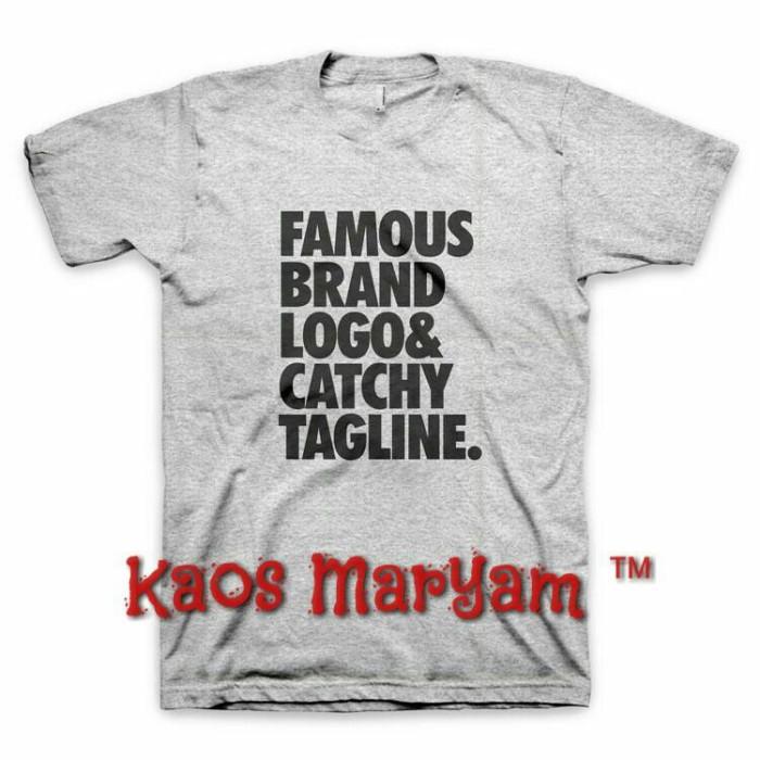 Info Kaos Tshirt   Hargano.com