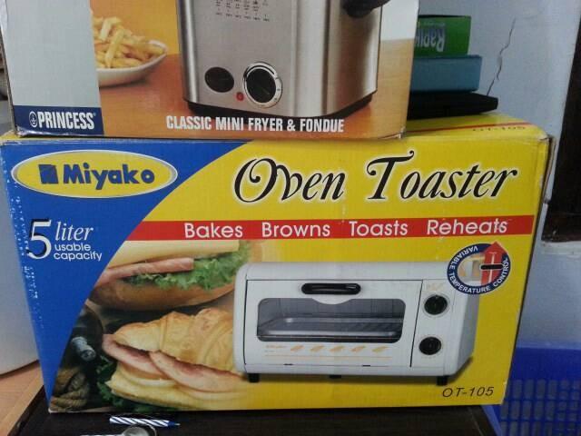 Katalog Oven Hargano.com